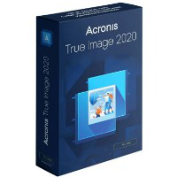 Acronis True Image | 1 dispositivo